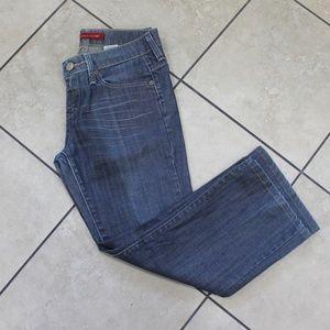 Vintage Levi's 565 Bootcut Jeans